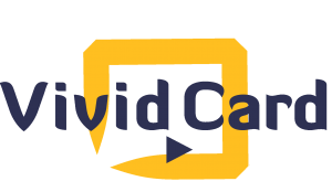 Videobrochures Vivid Card